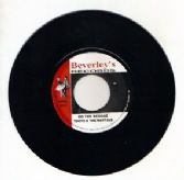 Maytals - Do The Reggae / Beverley All Stars - Be Yours (Beverley's) UK 7""